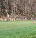 Boys Golf with a big win on Thursday!