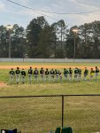 Varsity Baseball wins big on Thursday