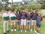 Boys Golf wins again on Tuesday!!