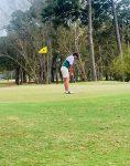 Boys Golf wins again on Wednesday, goes into Spring Break 5-0
