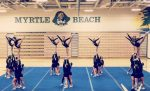 Seahawks Cheer Tryouts are May 3-6