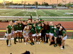 Girls JV Soccer wins again on Tuesday night