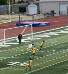 Boys Varsity Soccer with another win on Friday