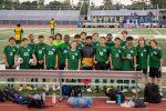Boys JV Soccer wins all week