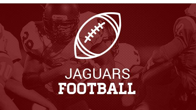 Important Jaguar Summer Football Information