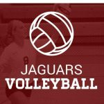 Jaguars Volleyball SWEEPS Skyline!