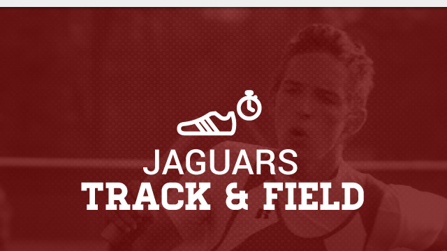 Jaguar Track & Field Set for State!