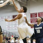 Basketball to Face Red Mnt in 1st Round