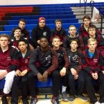 Jag Wrestling Wraps up Season at State