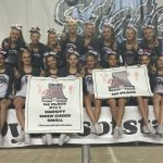 Cheer Teams State CHAMPIONS!