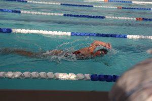 Queen Creek Meet-Swim