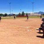 Jag Softball Advances to Quarter-Finals