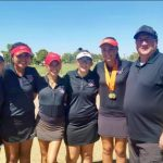 Beyer & Jag Girls Golf Shine!