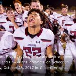 Jags Down Highland – Claim Region Title!