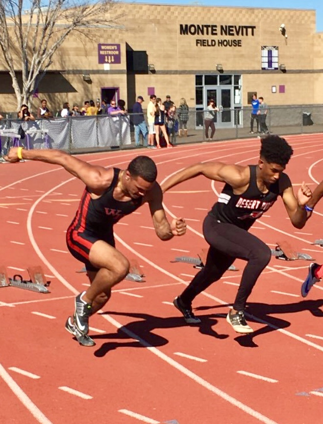 Jaguar Track Impresses at Queen Creek Invite
