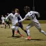 Desert Ridge Boys Varsity Soccer opens season with 4-0 win over Mountain View