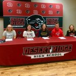 5 Jaguars Sign Letters of Intent!