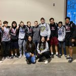 Ridge Wrestling Reps well at State!!!!