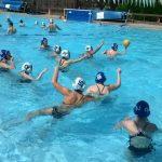Hilhi Water Polo team is hosting a camp this Saturday