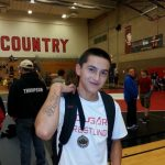 Rodriguez dominates competition at Clackamas College