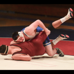 Spartans remain undefeated in NWOC competition