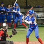 Junior Varsity Softball Gets Big Win