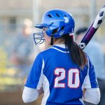 JV Softball Drops Home Opener Against Glencoe