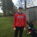 Hillsboro High School Girls Varsity Golf ties Liberty High School 0-0
