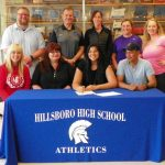 Senior Kaylee Rodriguez Signs Letter of Intent
