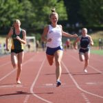 Girls Track: 5 State Meet Bids Earned at NWOC Championships