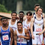 Boys Track: Relay Team Exceeds Expectations at State Meet