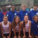 Track and Field Teams Announce End of Season Awards