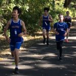 First Cross Country  Practice Monday, Aug 15th