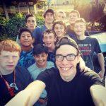 Hillsboro High School Boys Varsity Water Polo beat Sprague High School 13-4