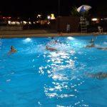 Hillsboro High School Boys Varsity Water Polo beat Tualatin High School 17-6