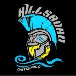 Hillsboro High School Boys Varsity Water Polo beat Grant High School 8-1