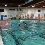 Hillsboro High School Girls Varsity Water Polo falls to Sandy 13-7