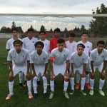 Hillsboro High School Boys Varsity Soccer beat Wilsonville High School 6-0