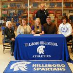Laurel Stugart Signs to Knox College