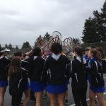 Hillsboro High School Girls Varsity Tennis falls to Wilsonville High School 9-0