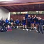 Hillsboro High School Girls Varsity Tennis falls to Sandy High School 9-0