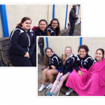 Hillsboro High School Girls Varsity Tennis beat Saint Helens High School 6-3