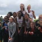 Spartans Send 16 athletes to State Track Meet