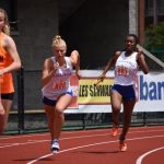 Track State Meet – Girls Earn 6 Podium Finishes