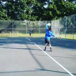 Hillsboro High School Varsity Boys Tennis falls to Lakeridge 8-0 in Pre-Season Opener