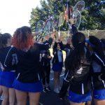 Girls Varsity Tennis falls to Liberty 9 – 0