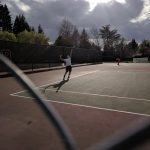 Hillsboro Varsity Boys Tennis Takes 1-7 Loss Against Beaverton