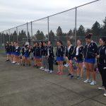 Girls Varsity Tennis Falls to Century 7-1