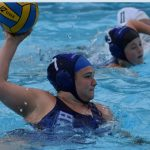 Hillsboro's girls water polo team started week 1 with a victory. 14-2