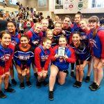 Cheer takes 2nd place at Lakeridge